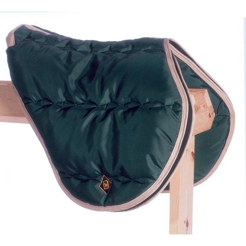 Big D Hunt Seat Saddle Case