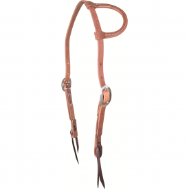 Slip Ear Headstall