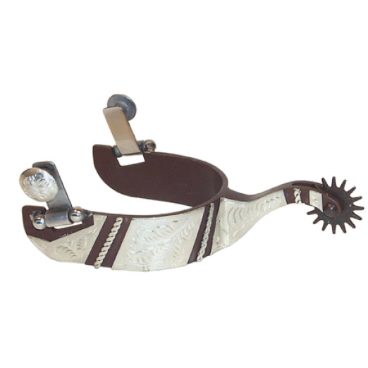 Men's Rock Grinder Spurs
