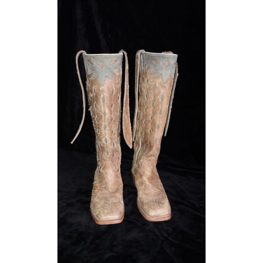 Olatke boot company usa 7,5