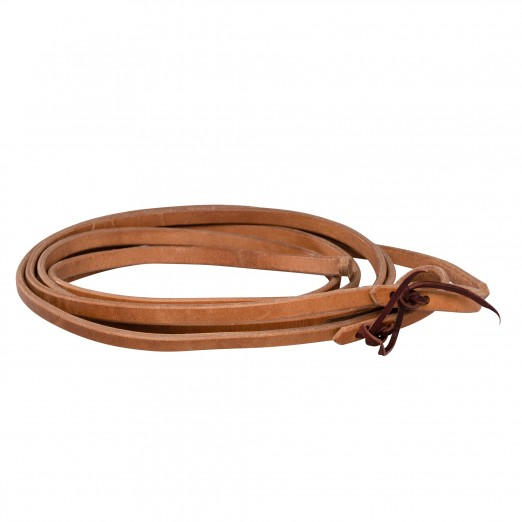 "5/8"" Harness Leather Reins"