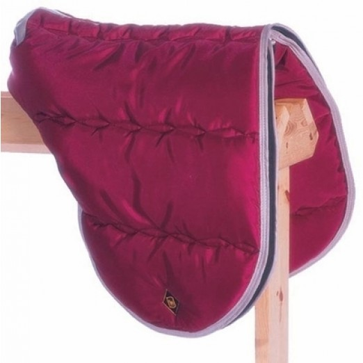 Big D Dressage Saddle Bag