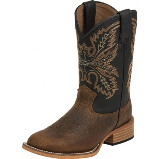 Justin Boots Kids Olton