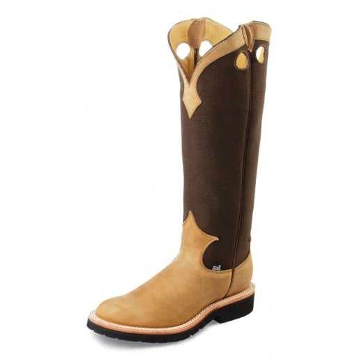 Justin Boots Dune Traction Snake