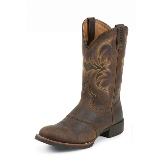 Justin Boots Mens Murray