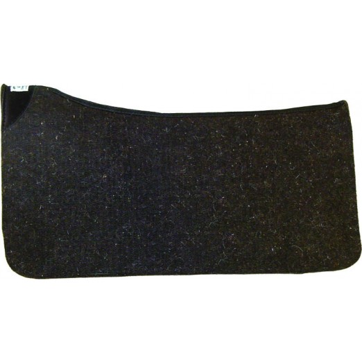Diamond Wool Contoured Liner Pad