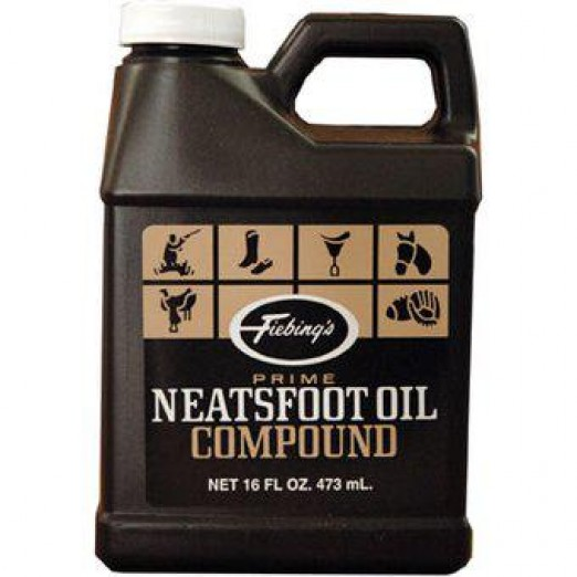 Fiebing's Neatsfoot Oil Compound